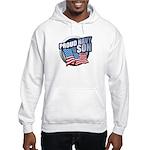 Navy Son Hooded Sweatshirt