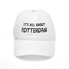 All about Rotterdam Baseball Cap