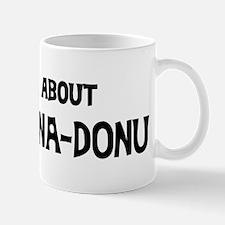 All about Rostov-na-Donu Mug