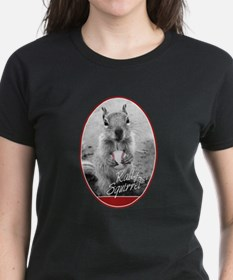Rally Squirrel Signature St Louis Tee