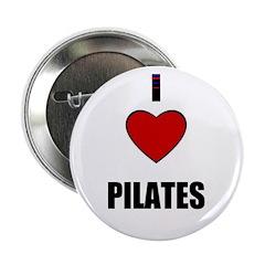 I LOVE PILATIES 2.25