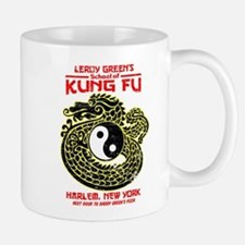 Leroy Green's School of Kung Mug