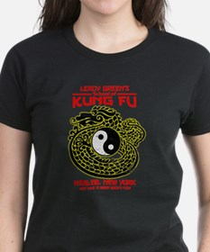 Leroy Green's School of Kung Tee