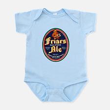 Michigan Beer Label 9 Infant Bodysuit