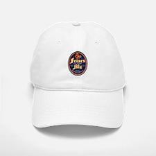Michigan Beer Label 9 Baseball Baseball Cap