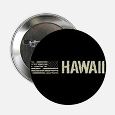 "Black Flag: Hawaii 2.25"" Button (100 pack)"