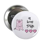 I LOVE PIGS 2.25