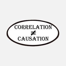Correlation Causation Patches