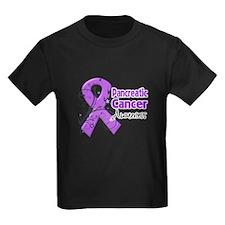 Pancreatic Cancer Awareness T