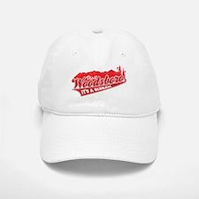 Woodsboro Baseball Baseball Cap