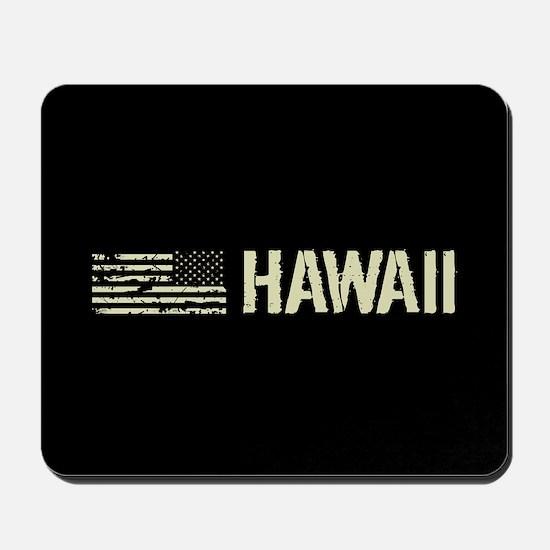 Black Flag: Hawaii Mousepad