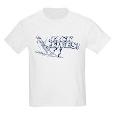 """""""Jack Lives!"""" Kids T-Shirt"""