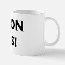 Suweon Rocks! Mug