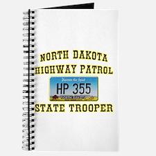 North Dakota Highway Patrol Journal