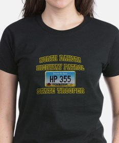 North Dakota Highway Patrol Tee