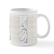 Kuniyoshi Catfish Mug