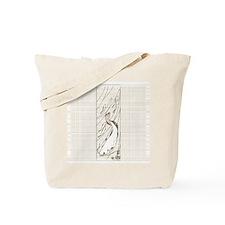 Kuniyoshi Catfish Tote Bag