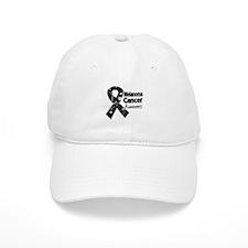 Melanoma Awareness Baseball Cap
