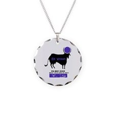 Holy Cow Series - Necklace