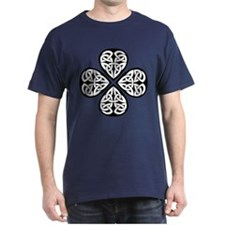 Knotwork Clover T-Shirt