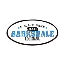 Barksdale Air Force Base Patches