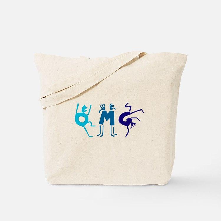 OMG_07 Tote Bag