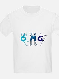 OMG_07 T-Shirt