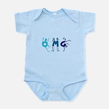 OMG_07 Infant Bodysuit