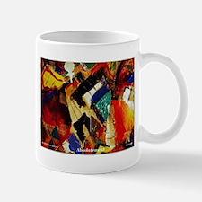 Cute Famous artist Mug
