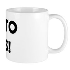 Soweto Rocks! Coffee Mug