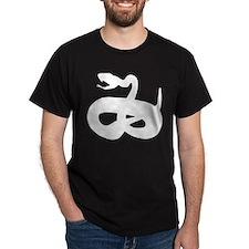 White Snake T-Shirt