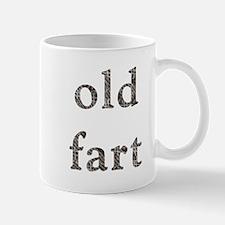Old Fart Items Mug