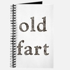 Old Fart Items Journal