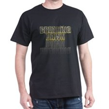 Breaking Bling T-Shirt