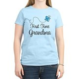 First time grandma Women's Light T-Shirt