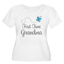 First Time Grandma T-Shirt