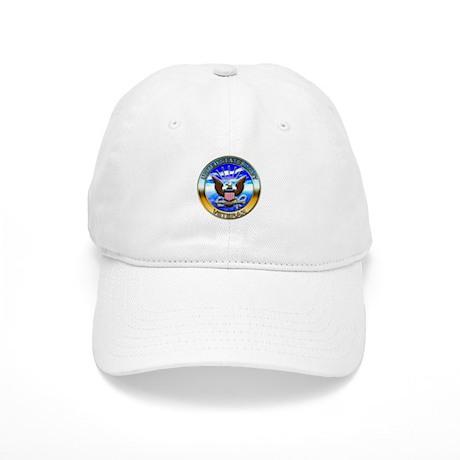 USN Navy Veteran Eagle Cap