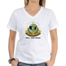 MICC - Fort Bragg with Text Shirt