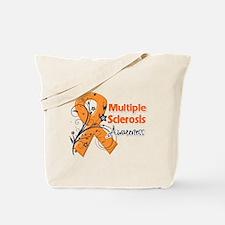 Multiple Sclerosis Awareness Tote Bag