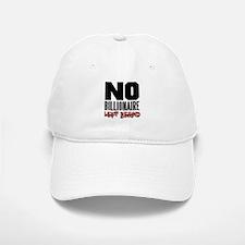 No Billionaire Left Behind Occupy Baseball Baseball Cap