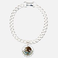 Mexican Coat of Arms Bracelet