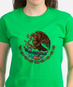 Mexican Coat of Arms Tee