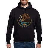 Aztec Hoodie (dark)