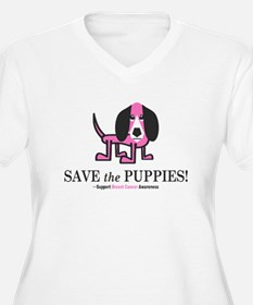 Save the Puppies T-Shirt