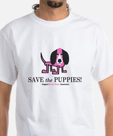 Save the Puppies Shirt
