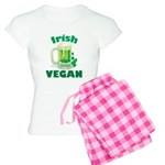 Irish Vegan Women's Light Pajamas
