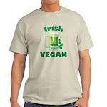 Irish Vegan Light T-Shirt