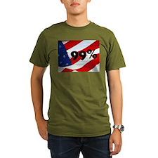Unique Occupy corporations T-Shirt