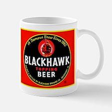 Iowa Beer Label 1 Mug