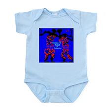 Unique Cafepress movie Infant Bodysuit
